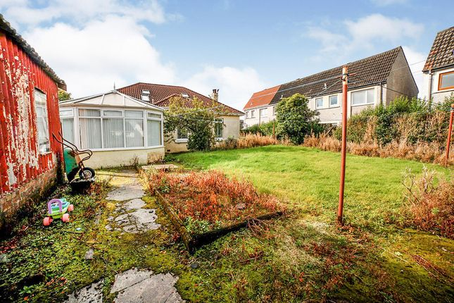Bungalow for sale in Station Road, Armadale, Bathgate, West Lothian
