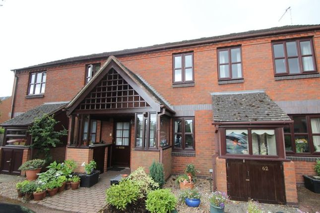 Thumbnail Property for sale in Saffron Meadow, Stratford-Upon-Avon