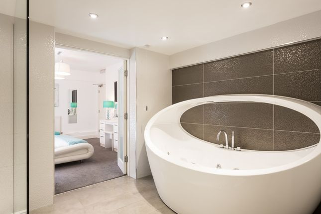 Thumbnail End terrace house for sale in St. Marys, York, York