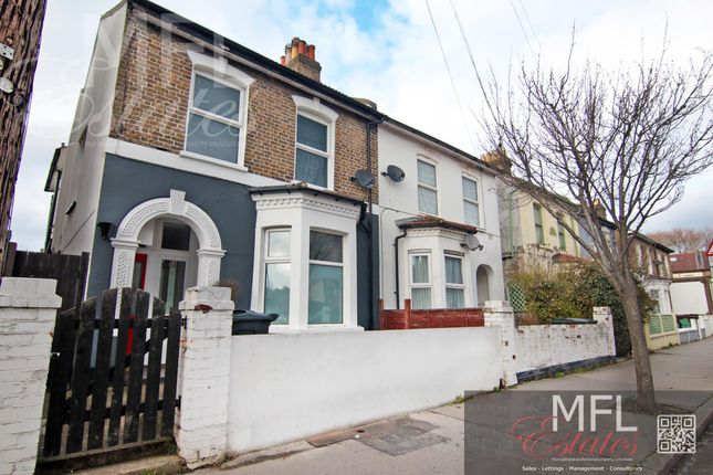 Thumbnail Maisonette to rent in Apsley Road, South Norwood
