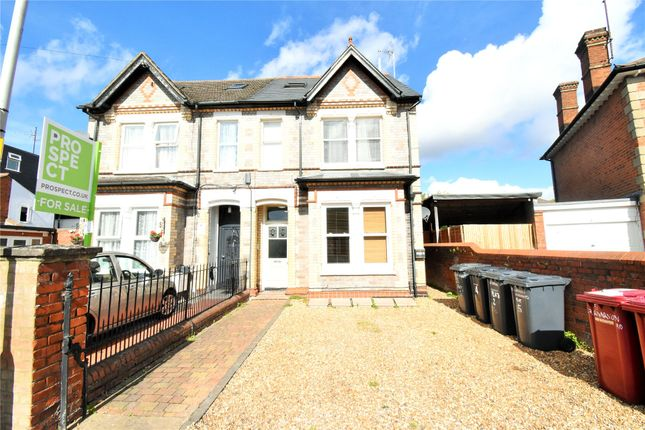 1 bed flat for sale in Carnarvon Road, Reading, Berkshire RG1