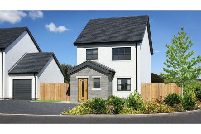 Thumbnail Detached house for sale in Plot 2 Briar Lea, Nether Kellet