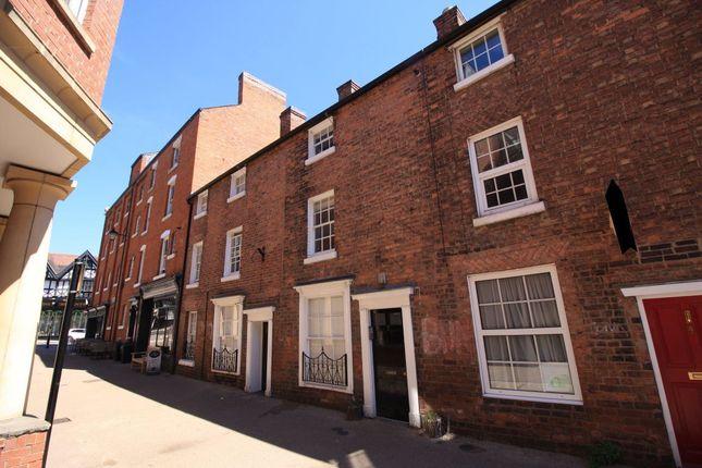 Thumbnail Flat to rent in St Julian Friars, Shrewsbury, Shropshire