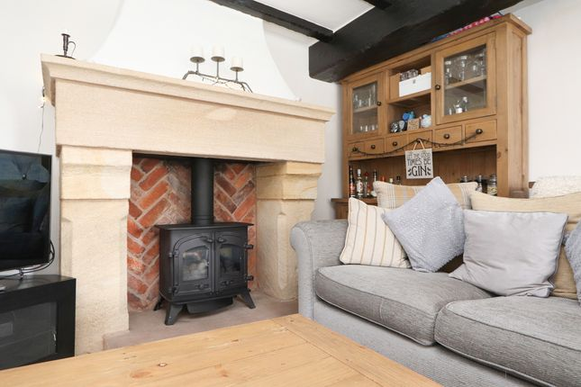 Fireplace of Stubley Lane, Dronfield Woodhouse, Dronfield S18