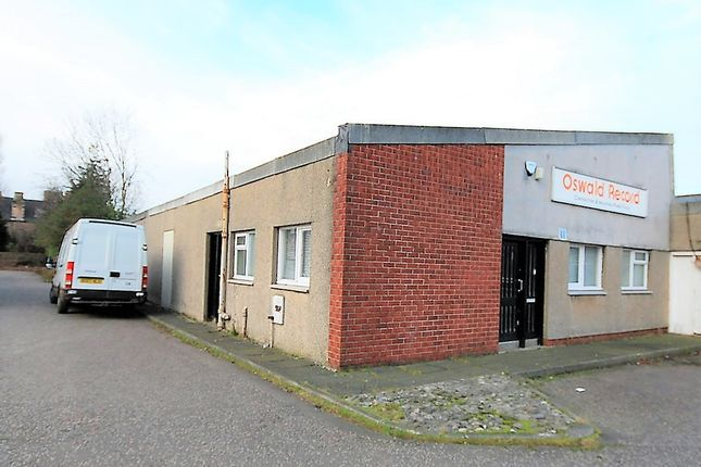 Thumbnail Industrial to let in Abbotsinch Road, Grangemouth