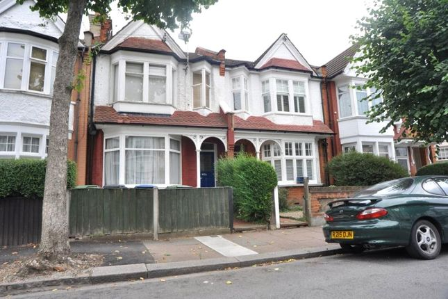 Thumbnail Flat to rent in Lightcliffe Road, London