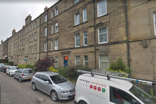 Thumbnail Flat to rent in Balcarres Street, Morningside, Edinburgh