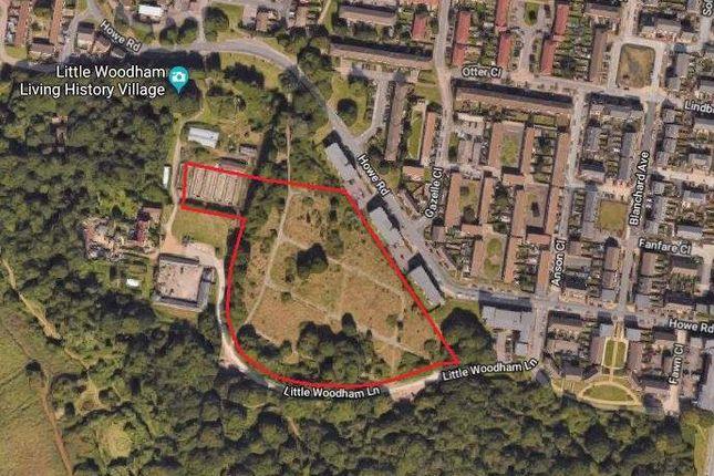 Thumbnail Retail premises to let in Little Woodham Lane, Gosport