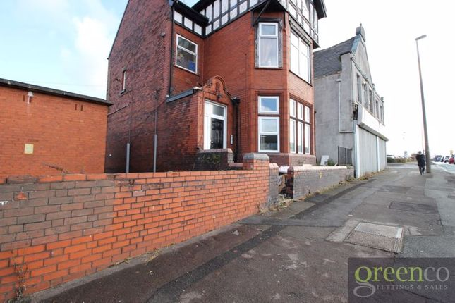 Thumbnail Flat to rent in Manchester Road, Farnworth, Bolton