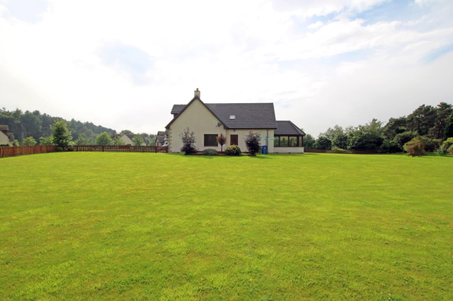 Thumbnail Detached house to rent in Muir Of Balnagowan, Ardersier, Inverness, 7Qa