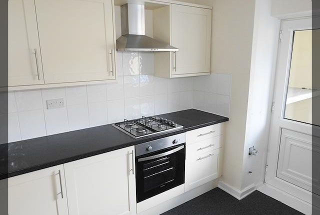 Thumbnail End terrace house to rent in Torridge Grove, Longhill, Hull