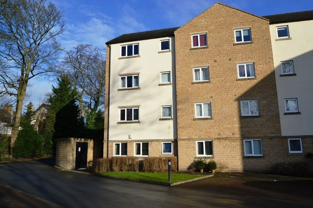 Thumbnail Property to rent in Lodge Road, Thackley, Bradford