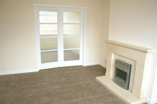 Thumbnail Terraced house to rent in Kingsley Close, Harrogate