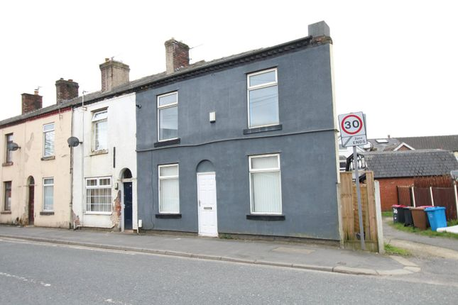 2 bed detached house for sale in Old Lane, Little Hulton, Manchester, Greater Manchester M38