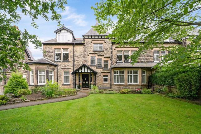 Thumbnail Flat for sale in Rutland Road, Harrogate, North Yorkshire