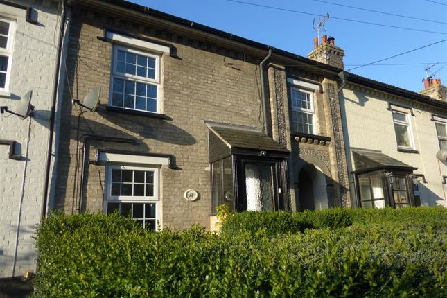 Thumbnail Property to rent in Richmond Road, Saham Toney, Thetford