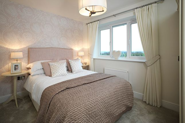 Semi-detached house for sale in Hoyles Lane, Preston, Lancashire