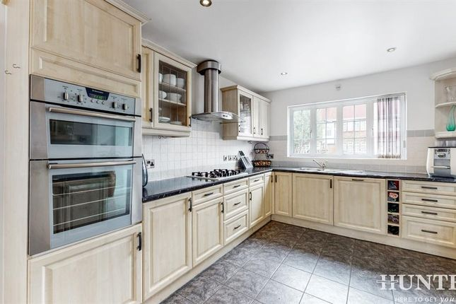 Thumbnail Detached house to rent in Donnington Road, Kenton, Harrow, Middlesex