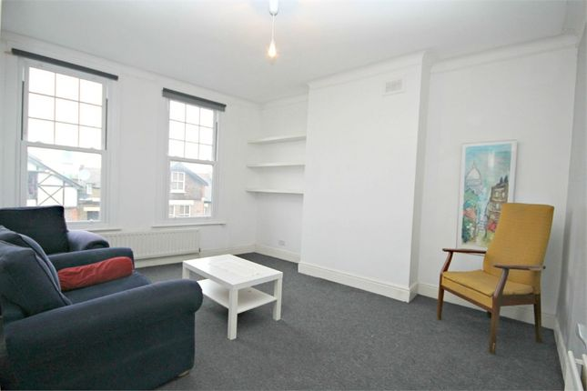 Thumbnail Flat for sale in Walm Lane, Willesden Green, London
