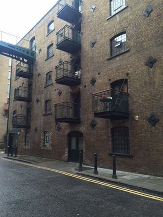 Burmah Mill, Butlers And Colonial Wharf, Shad Thames SE1, London