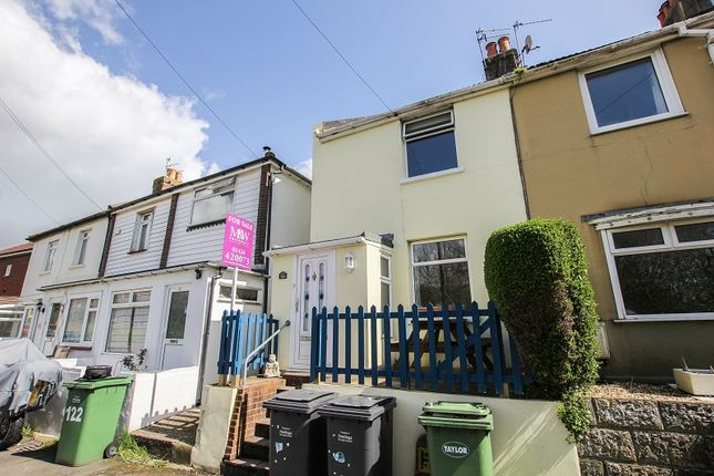 Thumbnail Property for sale in Hollington Old Lane, St. Leonards-On-Sea, East Sussex.