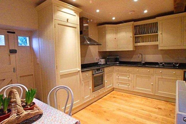 Kitchen of West End, Northleach, Cheltenham GL54