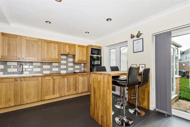 Kitchen of Wrotham Road, Welling, Kent DA16