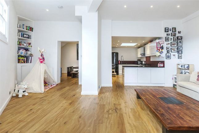 Thumbnail Property for sale in Camden Row, London