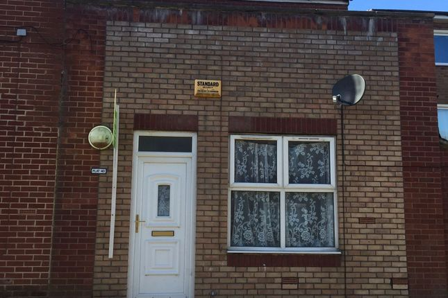 Thumbnail Flat to rent in Marlow House, Blyth