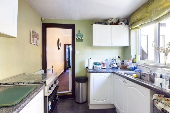 Kitchen of West Acridge, Barton-Upon-Humber, North Lincolnshire DN18