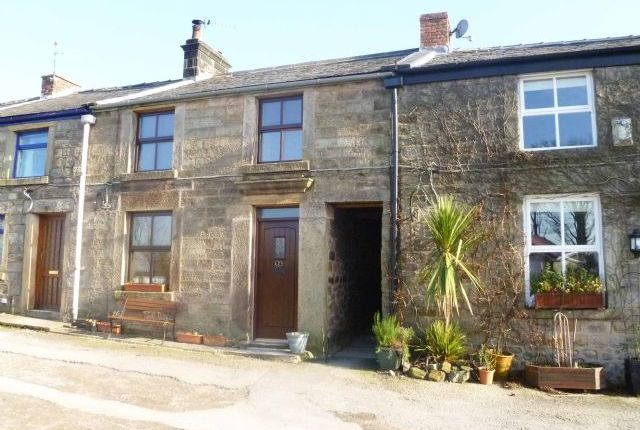 Thumbnail Cottage to rent in Mount Pleasant, Whittle-Le-Woods, Nr Chorley