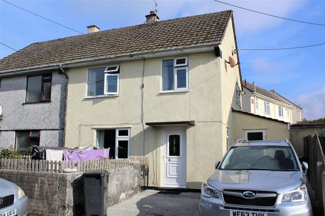 Terraced house to rent in Recreation Way, Lee Moor, Plymouth