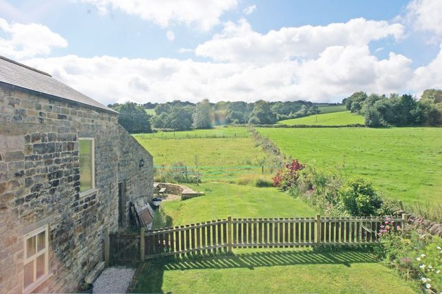 Thumbnail Detached house for sale in Press Lane, Alton, Ashover, Derbyshire