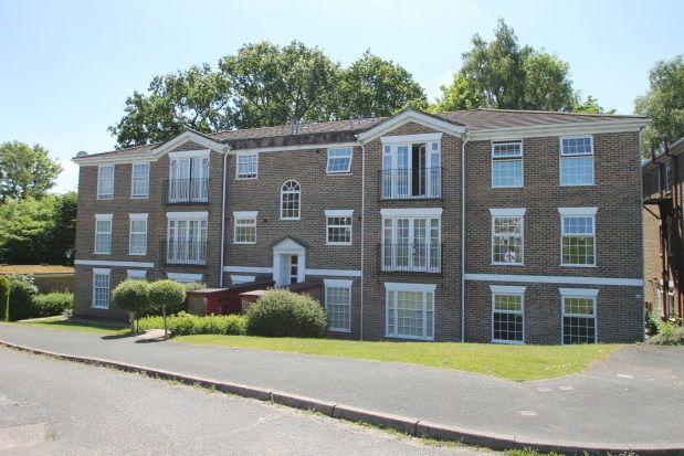 Thumbnail Flat to rent in Heathfield Green, Midhurst