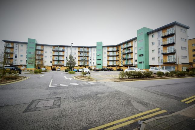 Parkhouse Court, Hatfield, Hertfordshire AL10