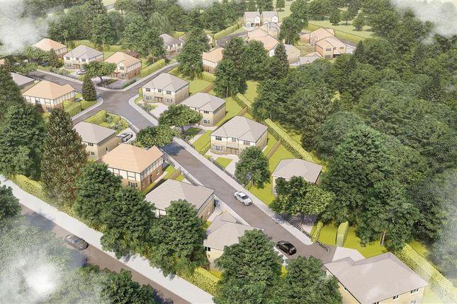 Thumbnail Land for sale in High Street, Sandhurst