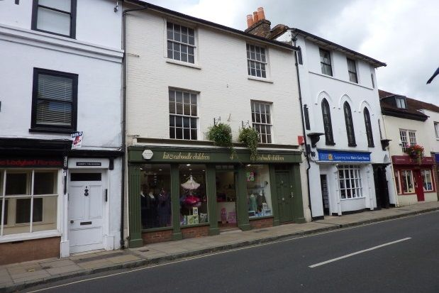 Thumbnail Property to rent in Church Street, Romsey