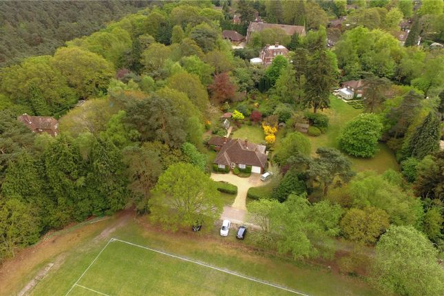 Picture No. 20 of Cricket Close, Tilford Road, Hindhead, Surrey GU26
