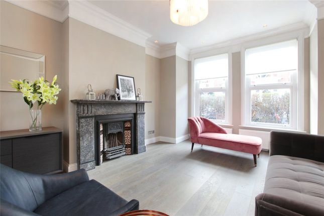 Thumbnail Property for sale in Dinsmore Road, Balham, London