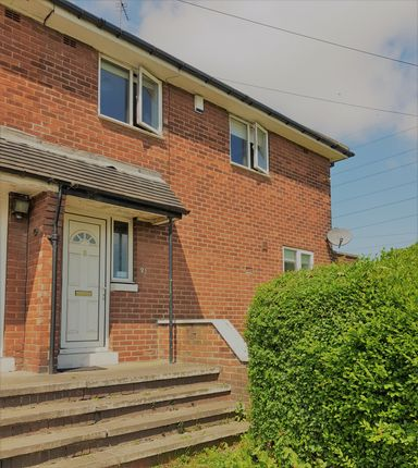 Thumbnail Semi-detached house to rent in Nunnery Crescent, Catcliffe, Brinsworth, Rotherham