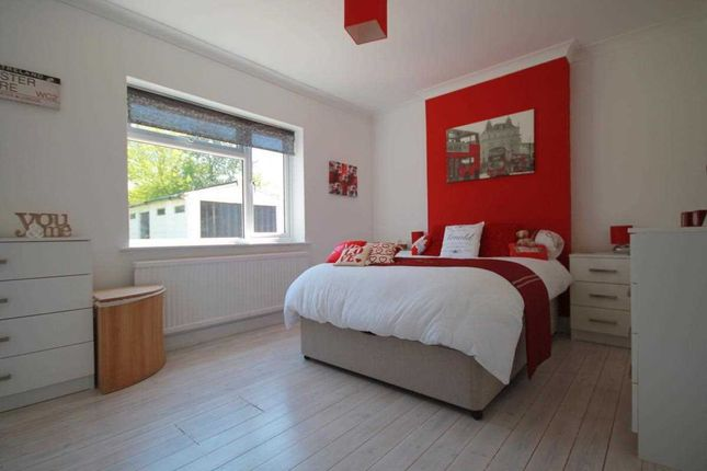 Bedroom One of Boley Drive, Clacton-On-Sea CO15