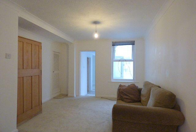 Thumbnail Maisonette to rent in Desborough Road, Eastleigh