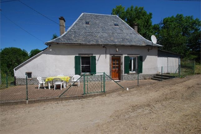 Property for sale in Auvergne, Puy-De-Dôme, Besse Et Saint Anastaise
