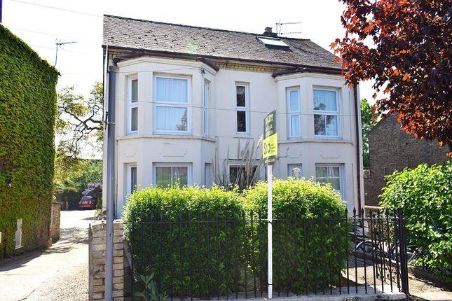 Thumbnail Studio to rent in Milton Road, Cambridge