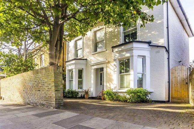 Thumbnail Detached house for sale in Stanley Road, Teddington