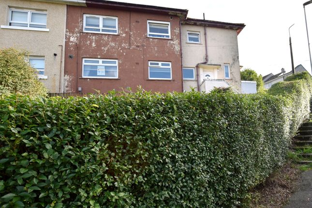 3 bed flat for sale in Castlehill Avenue, Port Glasgow PA14