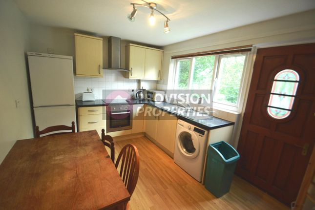 Thumbnail Semi-detached house to rent in Blenheim Grove, City Centre, Leeds