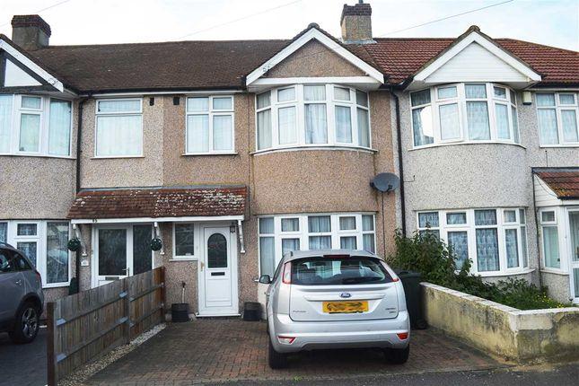 Thumbnail Property to rent in Savoy Road, Dartford