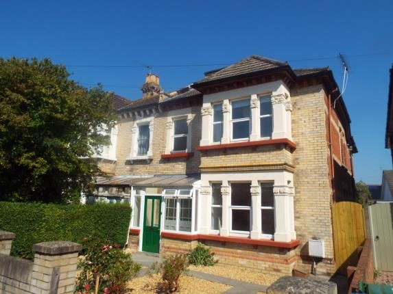 Thumbnail Flat for sale in Priory Avenue, Southampton
