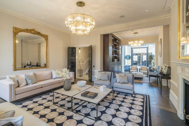 Thumbnail Property for sale in Chester Square, London